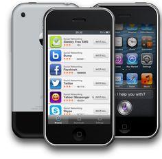 Whited00r Upgrade Unlock Jailbreak iPhone 2G/3G iPod Touch 1G/2G