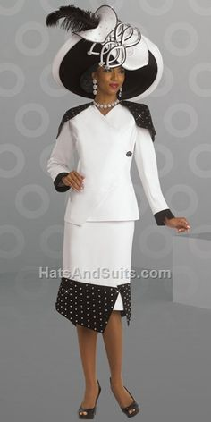 Donna Vinci 11441 Fall & Holiday 2015 Church Dresses, Church Outfits, Church Clothes, Women Church Suits, Suits For Women, I Dress, Dress Outfits, Afrocentric Clothing, Sunday Clothes