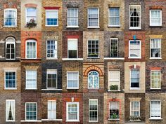 Windows of the world: from Lisbon to Venice the evolution of the world's…