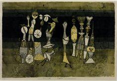 Events > 2013 > octubre > Paul Klee, reexaminado en la Tate ModernNoMaybeI'm AttendingAbout this event:Created by Enrique del RíoOn 16 octubre, 2013 from 0:00 to 9 marzo, 2014 0:00Esta muestra, titulada The EY Exhibition: Paul Klee, inicia su recorrido con una selección de obras pertenecientes a los años de la Primera Guerra Mundial, cuando...  Read more »