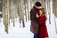 Great Knowing These 30 Secrets Will Make Your Winter Engagement Photo Look Amazing https://weddmagz.com/knowing-these-30-secrets-will-make-your-winter-engagement-photo-look-amazing/