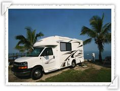 A growing segment of senior travelers prefers to become one with nature and experience the independence of RV camping when coming to the Keys.    #FloridaKeys campgrounds and RV facilities can be found all through the Keys