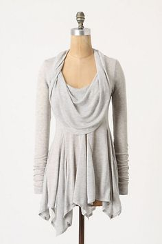 Downward Rush Cowlneck  style # 24522807   Be the first to write a review. $58.00       Shown In: grey