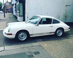 1968 PORSCHE 911L COUPE | eBay