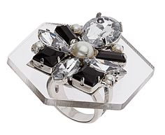Topshop ring