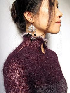 Bellatrix pattern by Kessa Tay Anlin