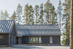 Suomen kauneimpia koteja - Kannustalo