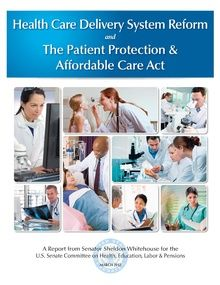 Patient Protection and Affordable Care Act (PPACA), commonly called the Affordable Care Act (ACA)-- or Obamacare, is a United States federal statute enacted by President Barack Obama on March 23, 2010. Together with the Health Care and Education Reconciliation Act amendment, it represents the most significant regulatory overhaul of the U.S. healthcare system since the passage of Medicare and Medicaid in 1965.