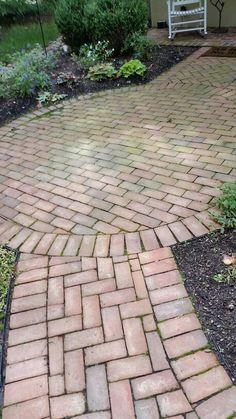 Like the brick circle