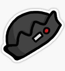 Jughead Jones Riverdale Crown Beanie Sticker