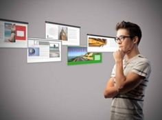 Reach the global market by getting your website built today.