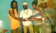 Check out Cultra P CONGO on ReverbNation