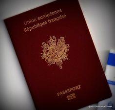 Demande de passeport: quel délai, quelles démarches? www.NEOZARRIVANTS... Tout pour réussir son installation !