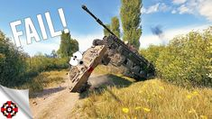 World of Tanks funny moments special with some of your best fails, epic plays, surprising encounters and more! Some WoT RNG included. Rc Tank, Best Fails, Channel Art, World Of Tanks, Derp, Funny Moments, Highlights, In This Moment, Highlight