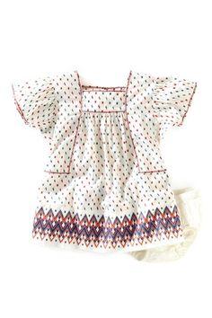Tea Collection Dia de Mercado Dress - boho baby!