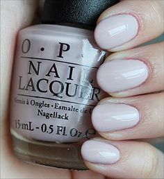 """Best transition color from Summer to Fall opi """"Don't boss nova me around"""""""