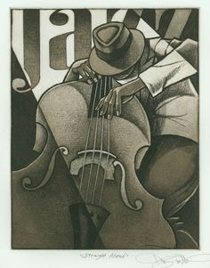 #upright bass # bass #art #Music♫