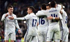 نصف مليار يورو في الطريق لخزينة ريال مدريد