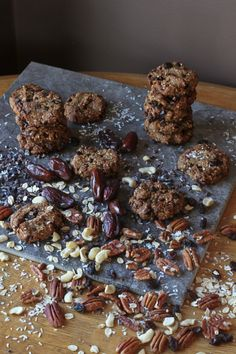 cupboard cookies vegan