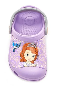 3a7d70261 Sofia the First Clog (Toddler   Little Kid) by Crocs on  nordstrom rack  Toddler