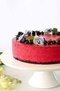 Let Them Eat Cake, Panna Cotta, Cheesecake, Ethnic Recipes, Desserts, Food, Tailgate Desserts, Dulce De Leche, Deserts