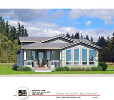 https://flic.kr/p/HCA7Wg | Whether you're on the beach, or in the country, this 3 or 4 bedroom plan can give you the space you need. Available between $100-$150k depending on options and square footage. Ask for Aaron 903-595-4411