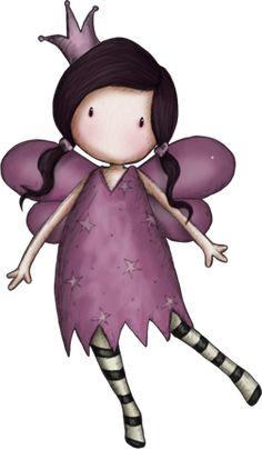 rosavecina.net: muñequitas gorjuss PNG, elitete