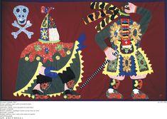 YVES APOLLINAIRE P?D? BENIN African, Pocket, Art, Rome, Kunst, Art Education, Artworks