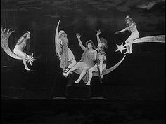 Moving Pictures, Cool Pictures, Luna Lovegood, Makeup Collage, Dream Fantasy, Paper Moon, Multiple Exposure, Theater, Moon Art