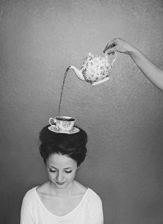 the tea hat