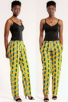 5d4c89f5c 16 Awesome African Print Swimwear images in 2019
