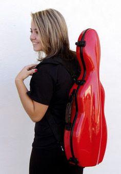 Buy Violas, Violins, Cellos Online | Stringworks - Fiberglass Violin Case