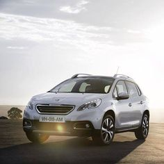 #Motorsquare #car4you #oftheday : #Peugeot #2008  what do you think about it?