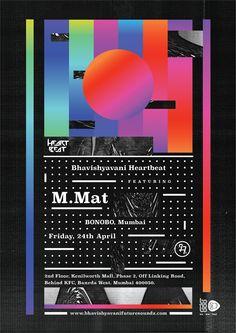 24/04/2014  Heartbeat Ft M.MAT