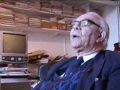 Jan van Kilsdonk SJ (90) deel 1 - YouTube