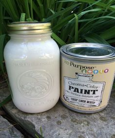 Crisp Linen White Re-Purpose Paint