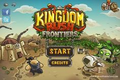 Kingdom Rush Origins APK+DATA Free Android Modded Game Download