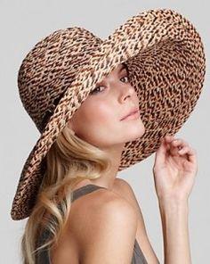 Perfect Sun Hats!