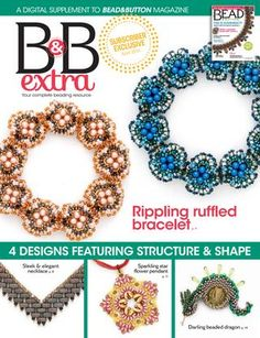 Creative Beads and Jewellery 11