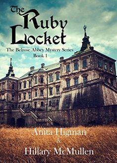 The Ruby Locket (The Belrose Abbey Mystery Series Book 1)... http://www.amazon.com/dp/B01EI9ZGR0/ref=cm_sw_r_pi_dp_Hh5jxb12CBHTK