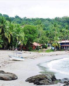 El Parque Nacional Marino Las Baulas En Español Es Un De Costa R Rica Para Los Turistas Por