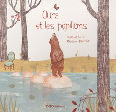 Oso cazamariposas / Bear butterflies hunting by Susanna Isern Hardcover) for sale online