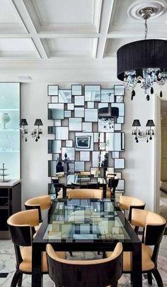 Inspirações pra espelhos diversos
