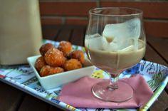 Pasión y Tentación: Irish cream (Baileys casero)