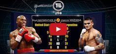 Ver pelea de Mayweather vs Maidana en vivo gratis online