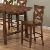 Found it at Wayfair - Tyler Counter Height Dining Table
