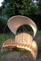 Bench seat cable spool, this is sooo cool!
