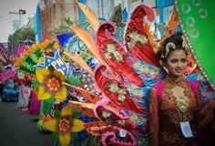 Faisfunk Photograph: Sparkling Surabaya (parade)