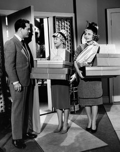 THE DONNA REED SHOW - TV SHOW PHOTO #BW16