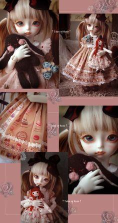 InJapan.ru — ... роза вещь... *iMda3.0*Babette* custom полная комплектация * Включая стоимость доставки * — просмотр лота